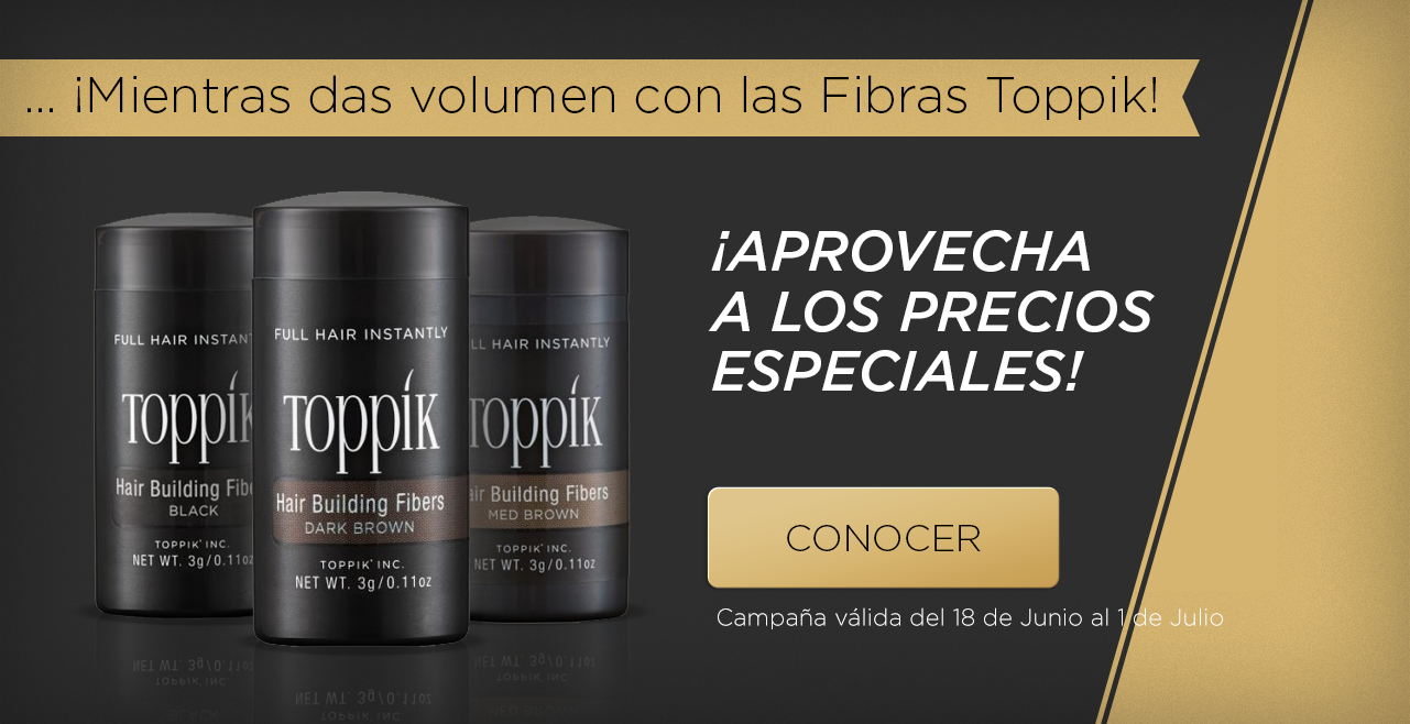 toppik productos